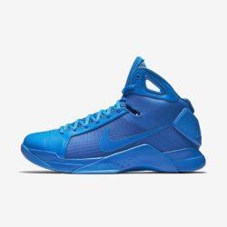 کفش بسکتبال مردانه نایکی مدل HYPERDUNK