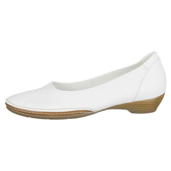 کفش تخت زنانه گابور مدل 04.280.21