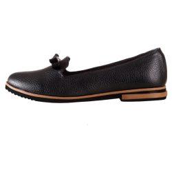 کفش زنانه سینا طرح پاپیون کد 01