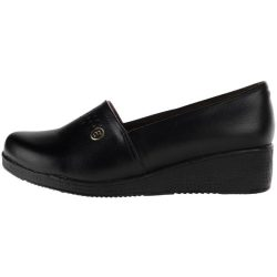 کفش زنانه طبی سینا مدل سپیده کد 05 مشکی