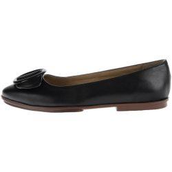 کفش زنانه کد Ha12 رنگ مشکی