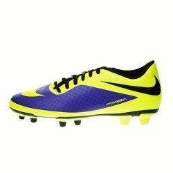 کفش فوتبال مردانه نایکی مدل HYPERVENOM PHADE FG