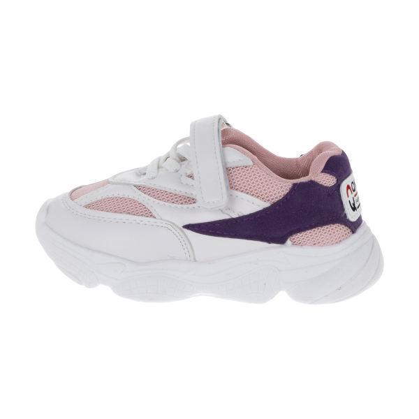 کفش مخصوص پیاده روی دخترانه کد gra-18