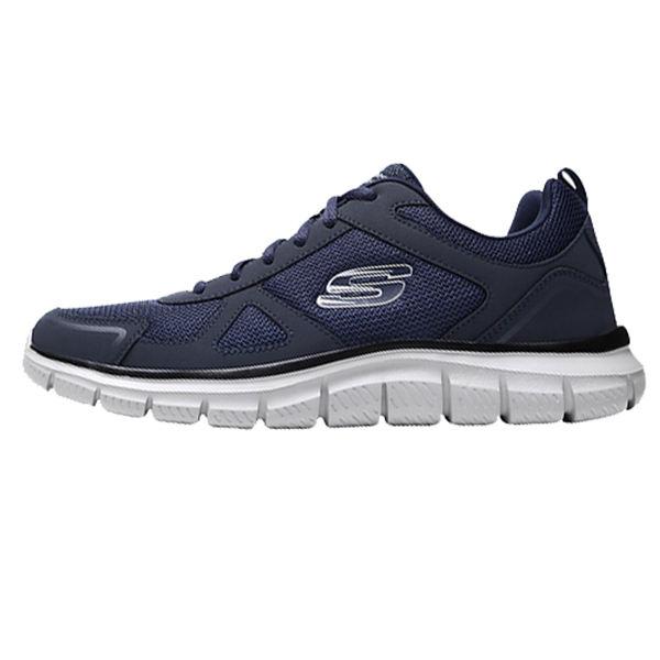 کفش مخصوص پیاده روی مردانه اسکچرز مدل 52631NVY