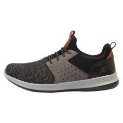 کفش مخصوص پیاده روی مردانه اسکچرز مدل 65474BKGY