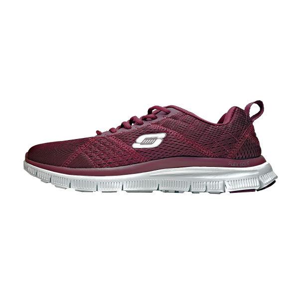 کفش مخصوص پیاده روی مردانه اسکچرز مدل Flex Appeal Flex Glance