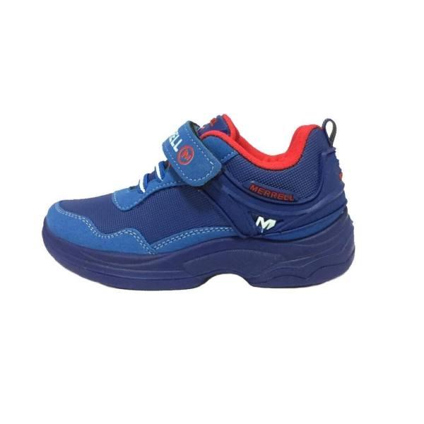 کفش مخصوص پیاده روی پسرانه مدل پرسان کد A5