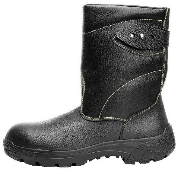 خرید ۱۴ مدل کفش ایمنی خارجی (اصلی) با ضمانت و بررسی
