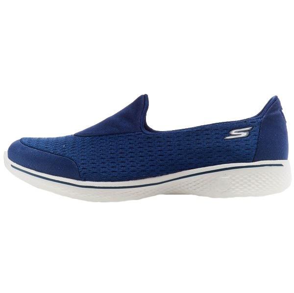 کفش راحتی زنانه اسکچرز مدل 14148 NVGY