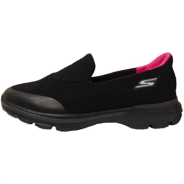 کفش راحتی زنانه اسکچرز مدل GO WALK L45