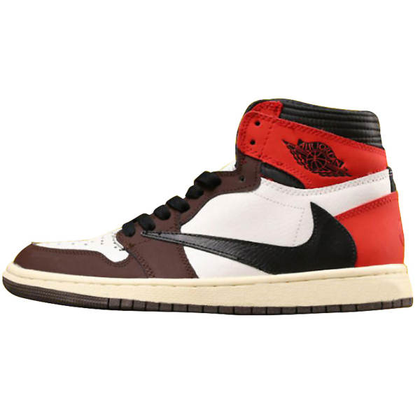 کفش راحتی مردانه نایکی مدل AIR Jordan