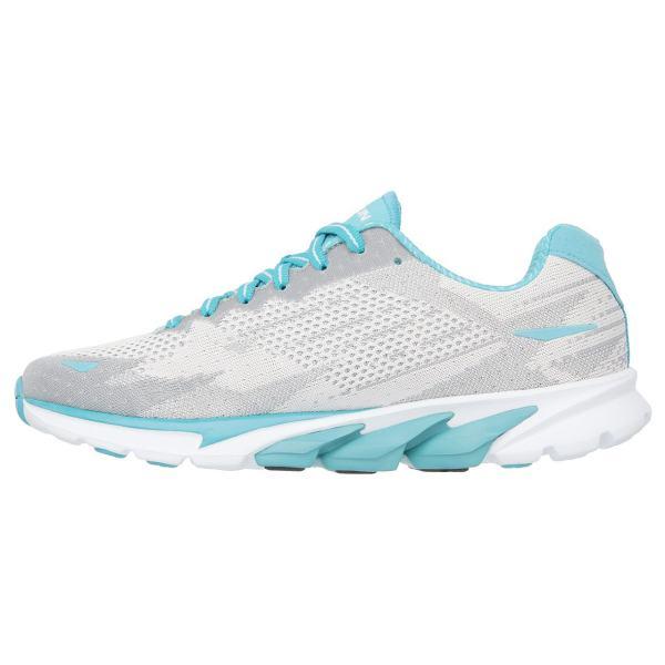 کفش مخصوص دویدن زنانه اسکچرز مدل GOrun 4 کد 13996-WTQ