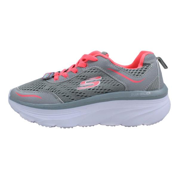 کفش مخصوص دویدن زنانه اسکچرز مدل SKECH --KNIT