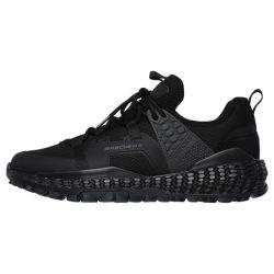 کفش مخصوص دویدن مردانه اسکچرز مدل 51716 - BBK