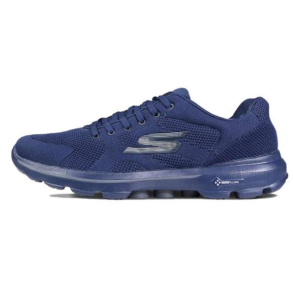 کفش مخصوص پیاده روی اسکچرز مدل go walk 3 -4243