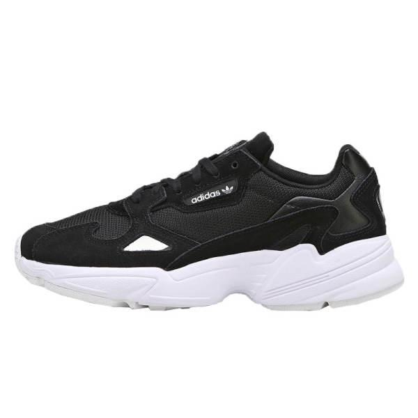 کفش مخصوص پیاده روی زنانه آدیداس مدل Falcon کد 400120