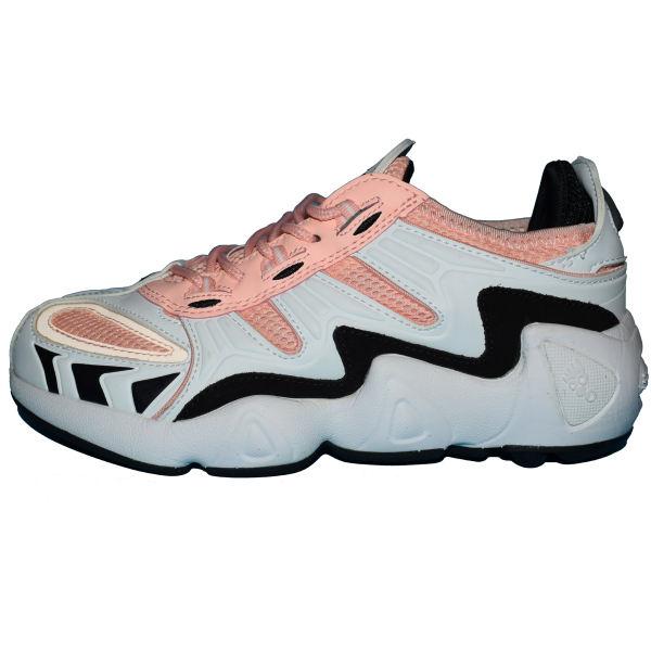 کفش مخصوص پیاده روی زنانه آدیداس مدل Torsion