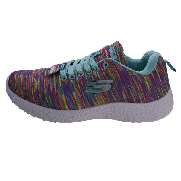 کفش مخصوص پیاده روی زنانه اسکچرز مدل Air-Cooled کد LW-12308
