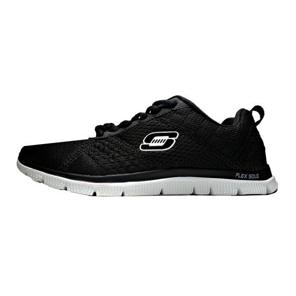 کفش مخصوص پیاده روی زنانه اسکچرز مدل Flex Sole