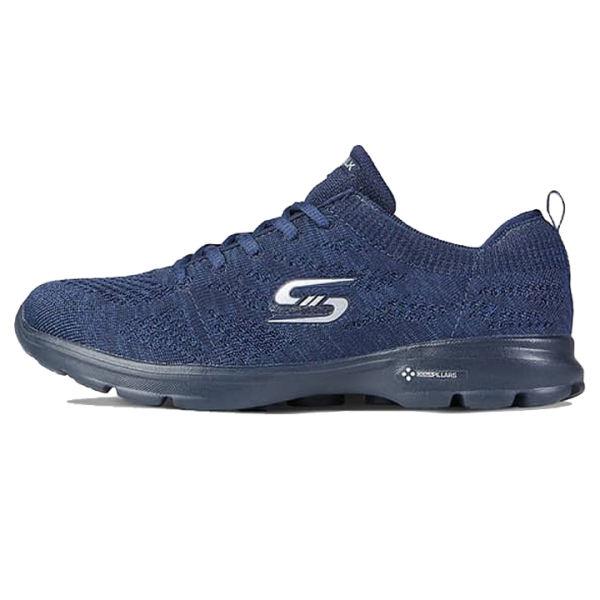 کفش مخصوص پیاده روی زنانه اسکچرز مدل go walk 3 -1341