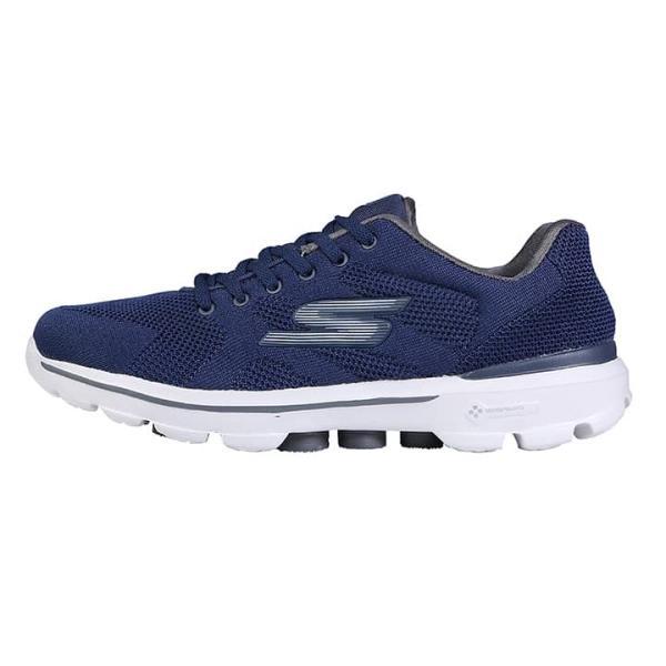 کفش مخصوص پیاده روی زنانه اسکچرز مدل go walk 3 - 4537