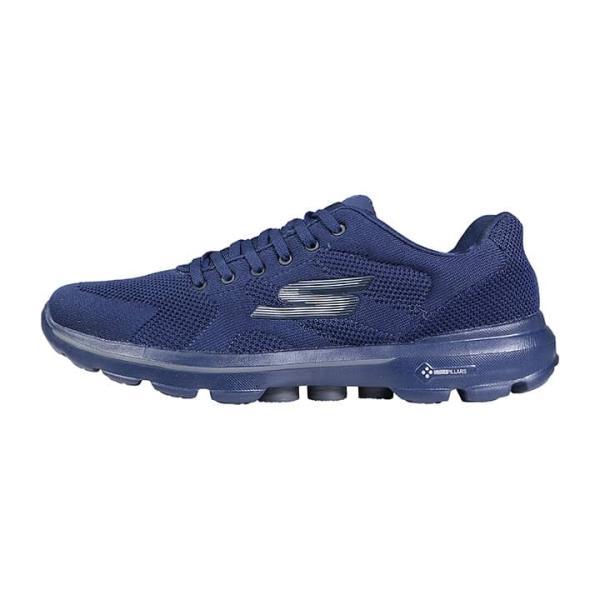 کفش مخصوص پیاده روی زنانه اسکچرز مدل go walk 3 - 7528