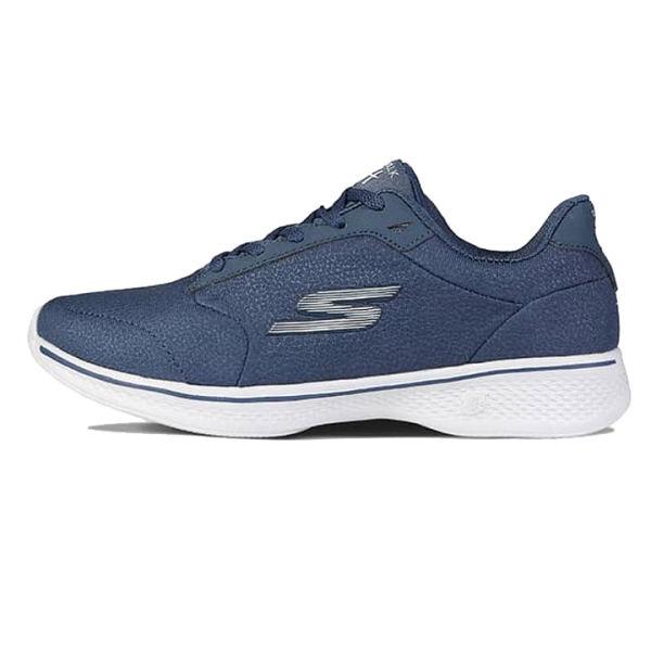 کفش مخصوص پیاده روی زنانه اسکچرز مدل go walk 4 -7938