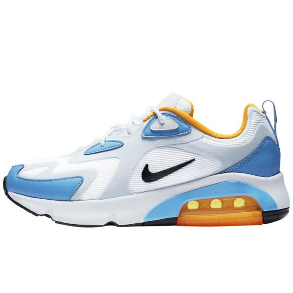 کفش مخصوص پیاده روی مردانه نایکی مدل AIR MAX 200 کد 909800
