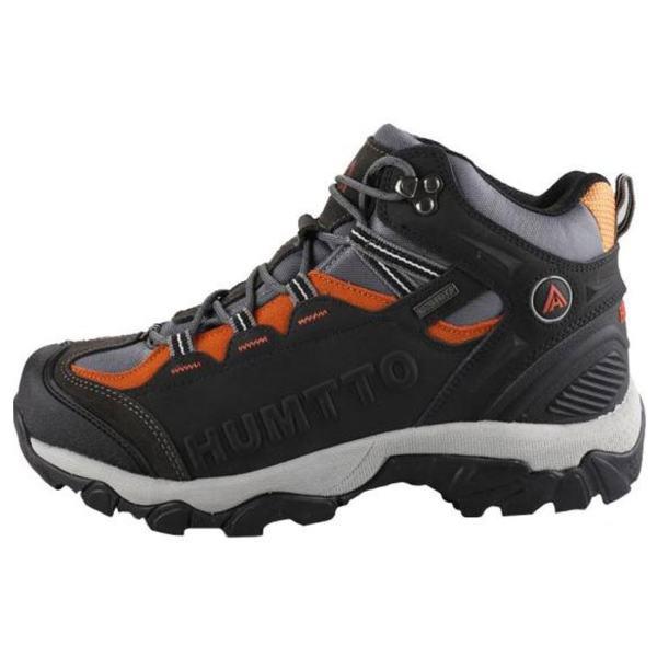 کفش کوهنوردی سالامون یا هامتو کدام یک