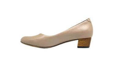 کفش زنانه چرم آرا