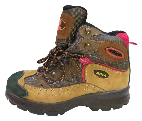 کفش کوهنوردی زنانه آسیا اسکارپا 458