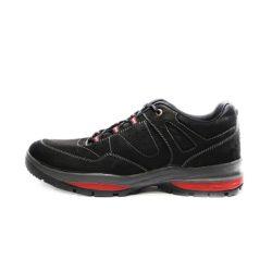 کفش کوهنوردی مردانه فرزین کد LBM030 رنگ مشکی