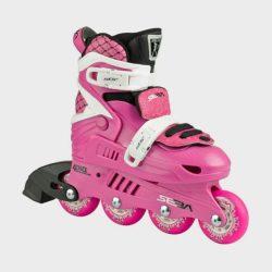 اسکیت کفشی سبا مدل Junior 27-30