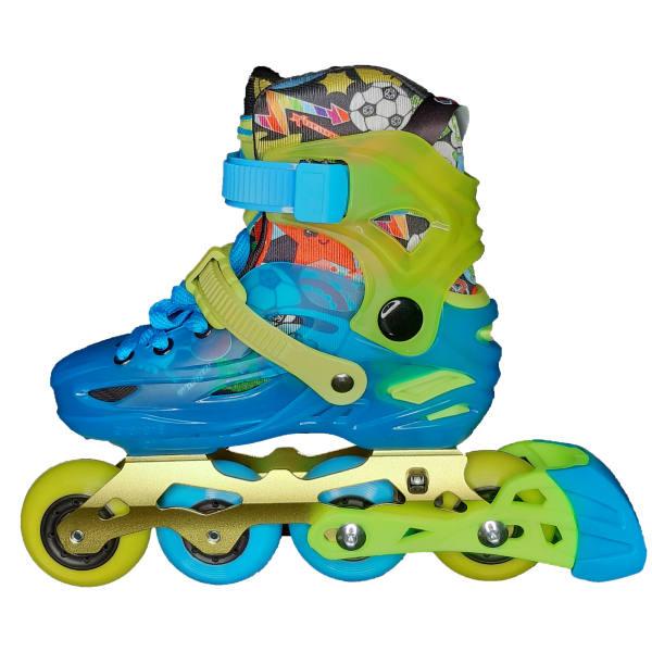 اسکیت کفشی ژوون وو مدل x1