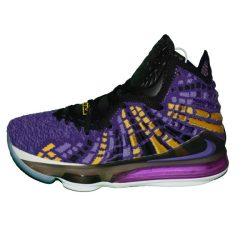 کفش بسکتبال مردانه نایکی مدل Lebron 17
