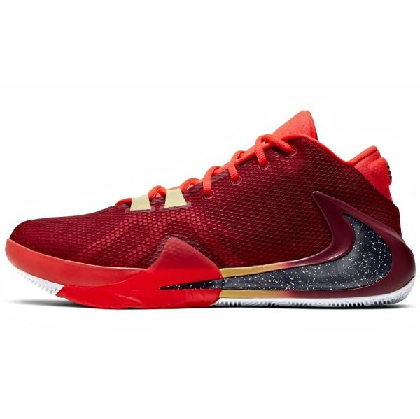 کفش بسکتبال مردانه نایکی مدل Zoom Freak 1 All Bros Pt. 2