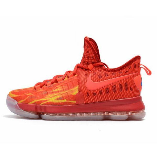 کفش بسکتبال نایکی مدل KD 9