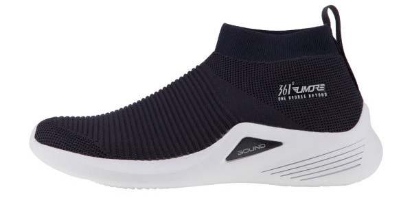 بهترین کفش راحتی مردانه 361 درجه کد 6 - 571836723