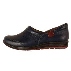 کفش روزمره زنانه پارینه چرم مدل SHOW1-11