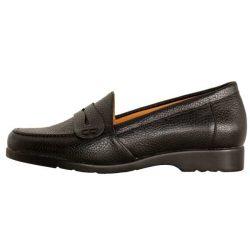 کفش روزمره زنانه پارینه چرم مدل SHOW52
