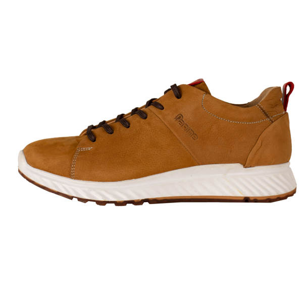 کفش روزمره مردانه پارینه چرم مدل SHO217-1