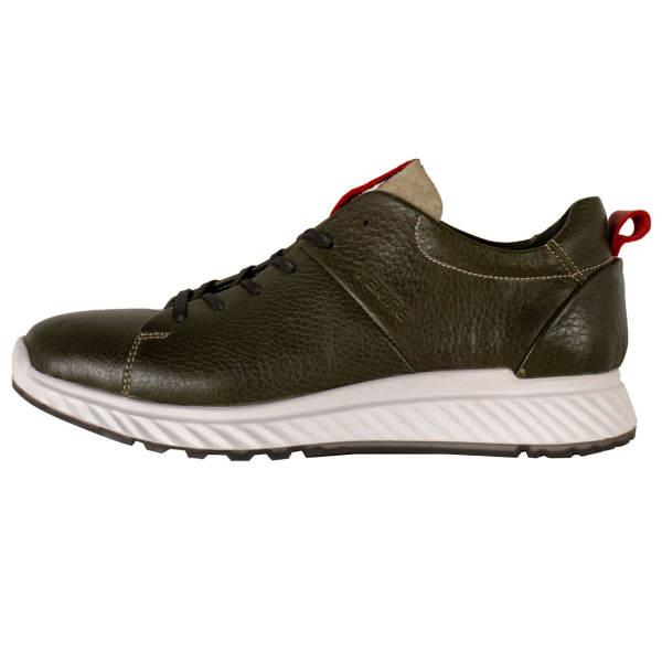 کفش روزمره مردانه پارینه چرم مدل SHO217-9