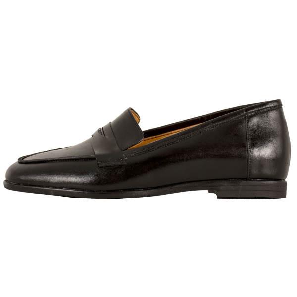 کفش زنانه پارینه چرم مدل SHOW35