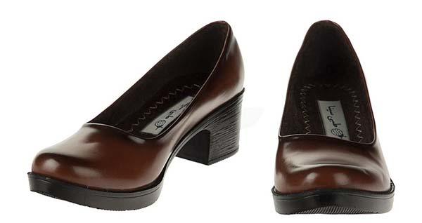 کفش طبی زنانه راحت