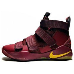 کفش مخصوص بسکتبال نایکی مدل lebron soldier 11