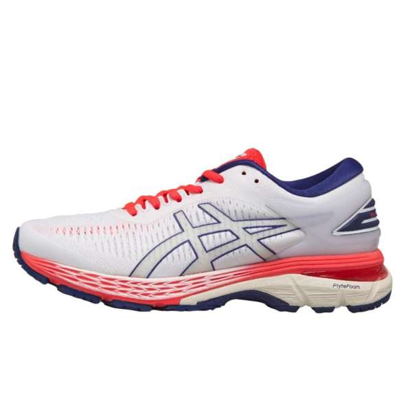 کفش مخصوص پیاده روی اسیکس مدل kayano 25 کد 1012A026