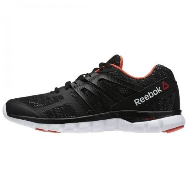 کفش مخصوص پیاده روی زنانه ریباک مدل sublitex cushion v71868