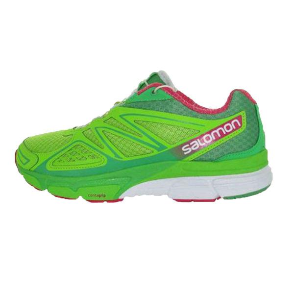 کفش مخصوص پیاده روی زنانه سالومون مدل RS371675