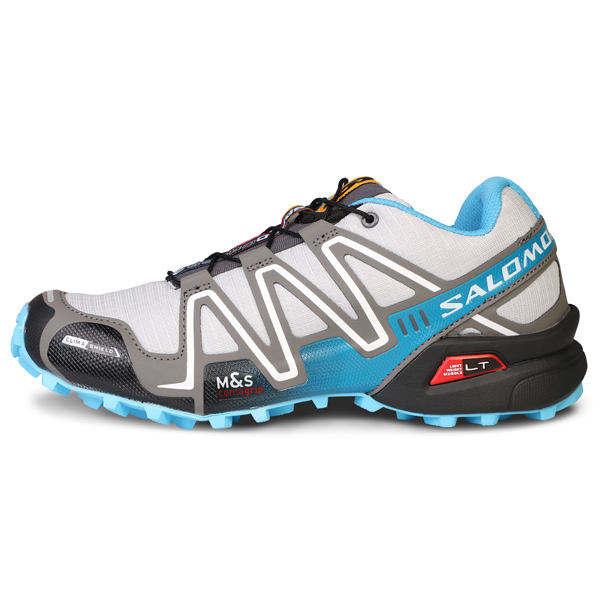کفش مخصوص پیاده روی زنانه سالومون مدل speed cross3 1286