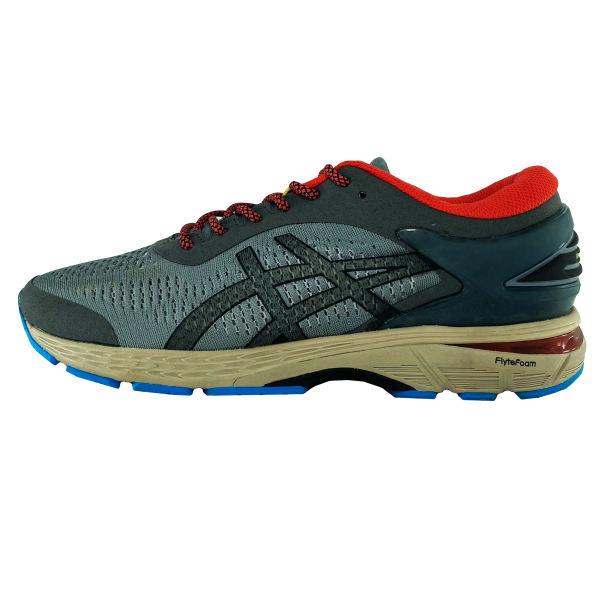 کفش مخصوص پیاده روی مردانه اسیکس مدل GEL-KAYANO 25 کد 12